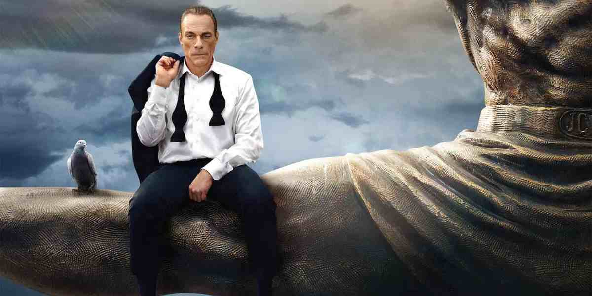 Amazon Prime Video releases official Jean-Claude Van Johnson trailer and launch date