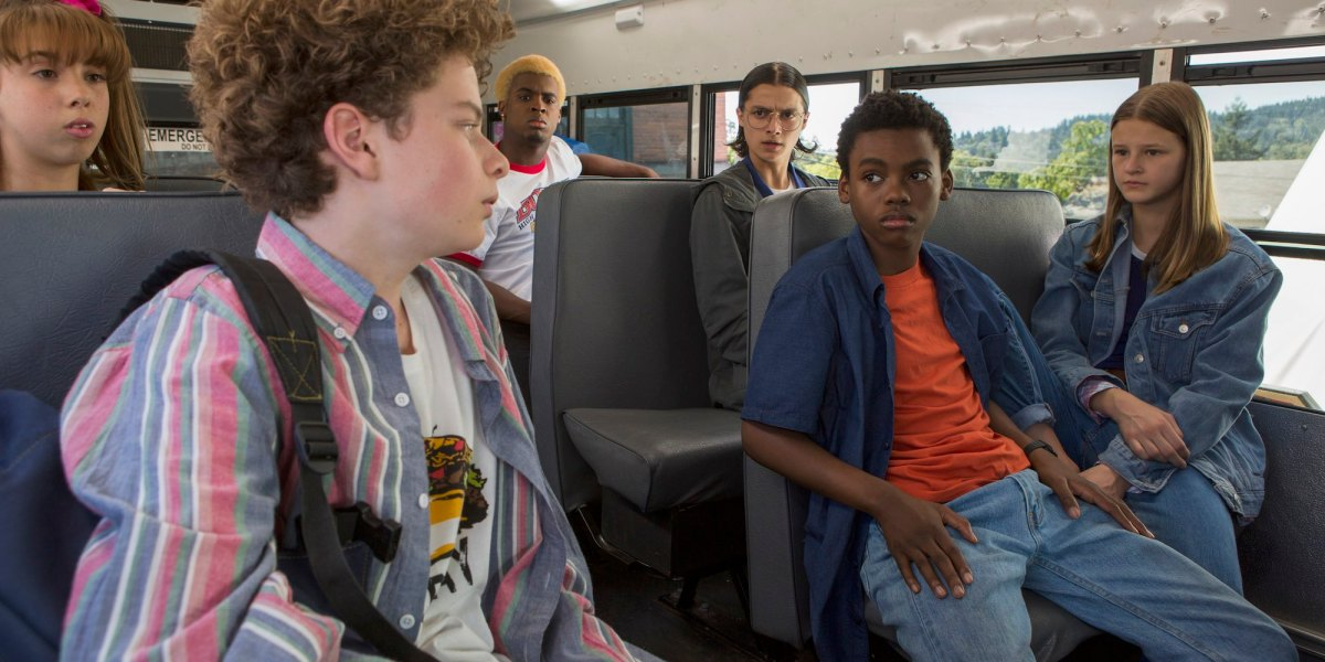 Everything Sucks! – Netflix confirms debut date for new 90s high school series