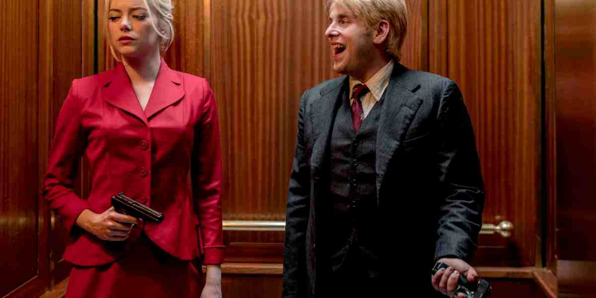 Trailer: Emma Stone and Jonah Hill in Netflix's Maniac