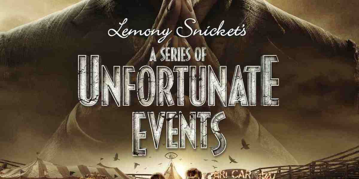 A Series of Unfortunate Events S2: watch a trailer for the hit Netflix series