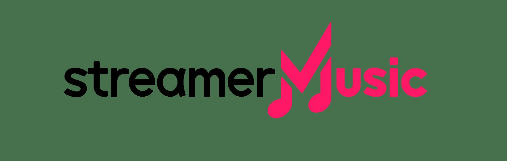 StreamerMusic