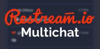 Restream Multichat