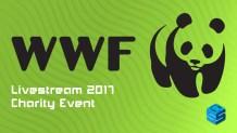 WWF Livestream Charity Event