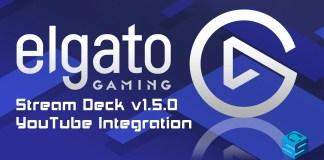 Elgato Stream Deck YouTube Integration Thumb