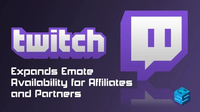 twitch adds emote slots