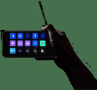 Elgato Stream Deck Mobile