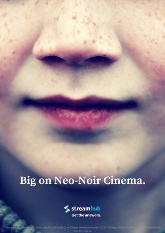 Big on Neo-Noir Cinema