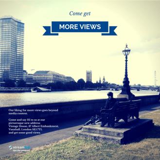 Come Get More Views