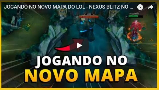 Nexus Blitz