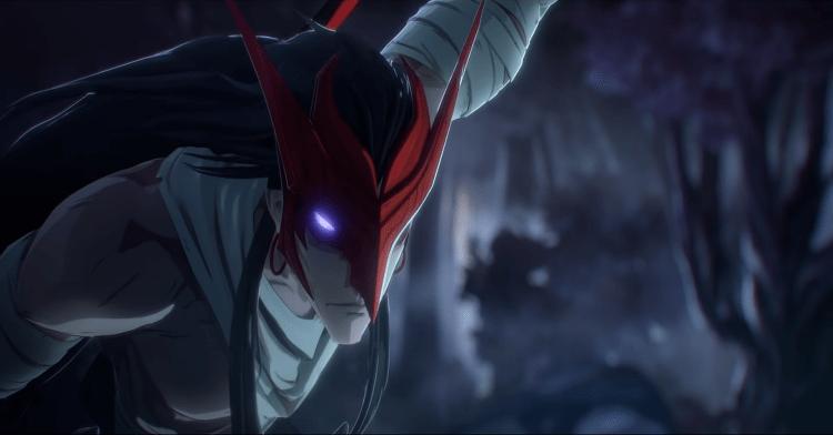 League of Legends: Yone realmente virou um demônio?