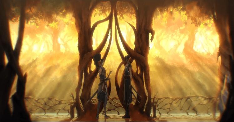 Irmãos - Capitulo 1 - Vida na academia espadachim