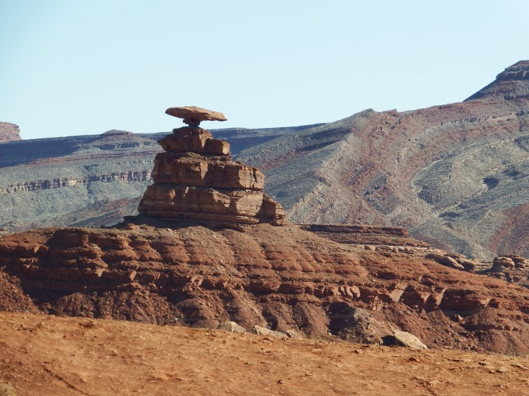 Mexican Hat 2