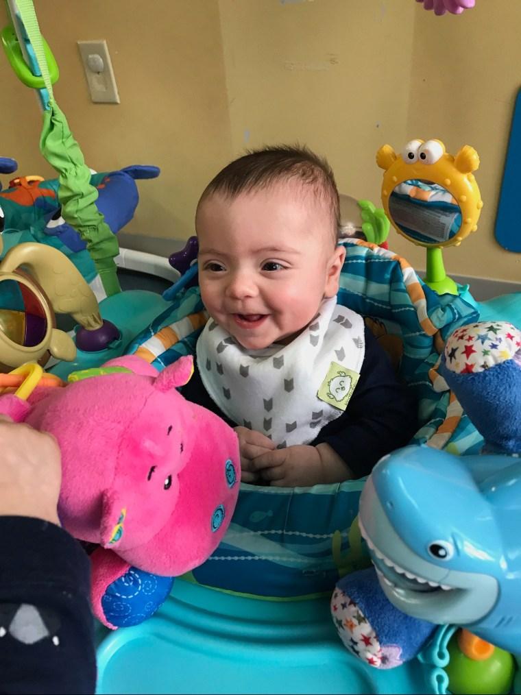 Connor day care