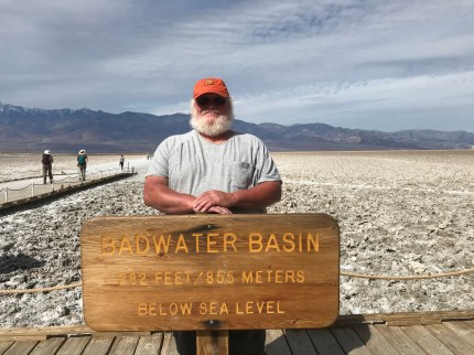 Larry badwater