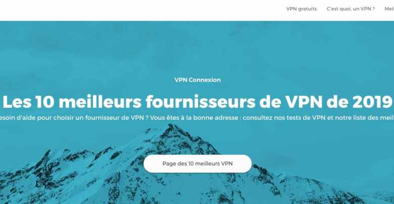Comment vérifier si votre VPN est vraiment efficace ? 1