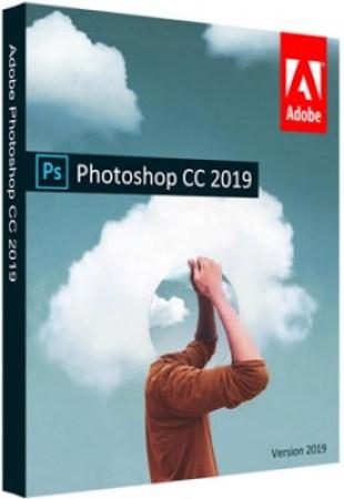 Adobe Photoshop CC 2019 Vision Actu