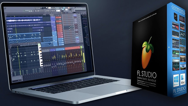 Télcharger FL Studio 20 + Crack/Key gratuitement pour Windows et MAC 1