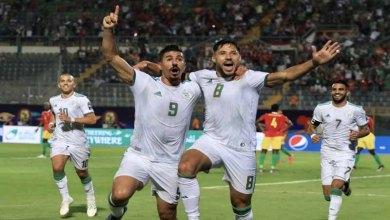 Algérie- Côte d'ivoire : les chaînes qui vont diffuser le match 7