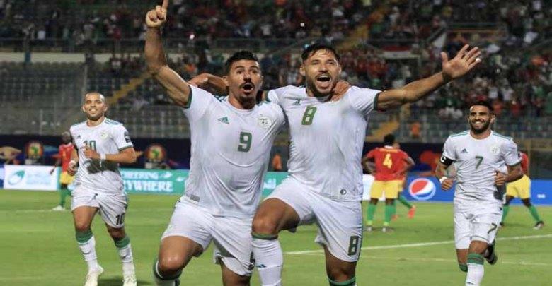 Algérie- Côte d'ivoire : les chaînes qui vont diffuser le match 1