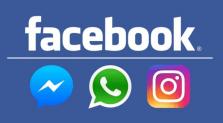 Whatsapp , Facebook et Intagram c'est bientôt sa fin ou pourquoi cette panne 1