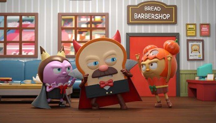 Netflix's Bread Barbershop Season 2 Release Date, Plot   Coming or Not?