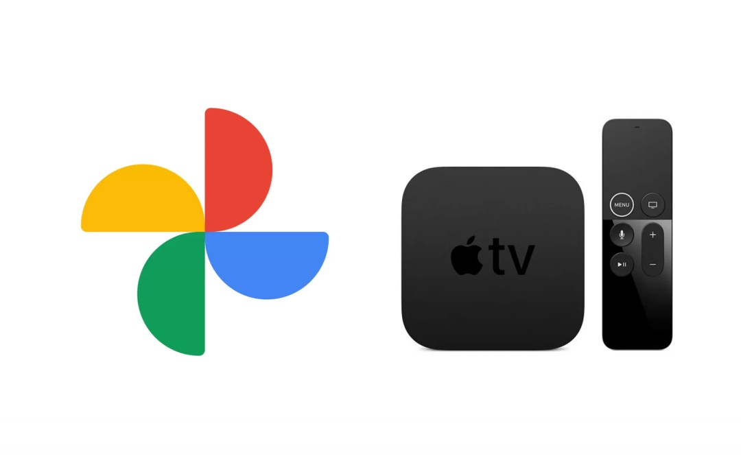 How to View Google Photos on Apple TV