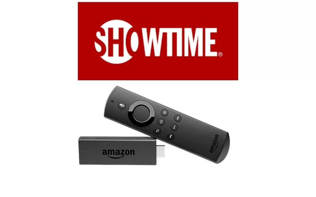 How to Install & Activate SHOWTIME on Firestick