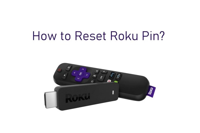 How to Reset Roku Pin (Update and Use Pin) - Streaming Trick