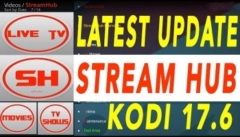 After Kodi 17 6 install *How to watch Movies & TV Shows
