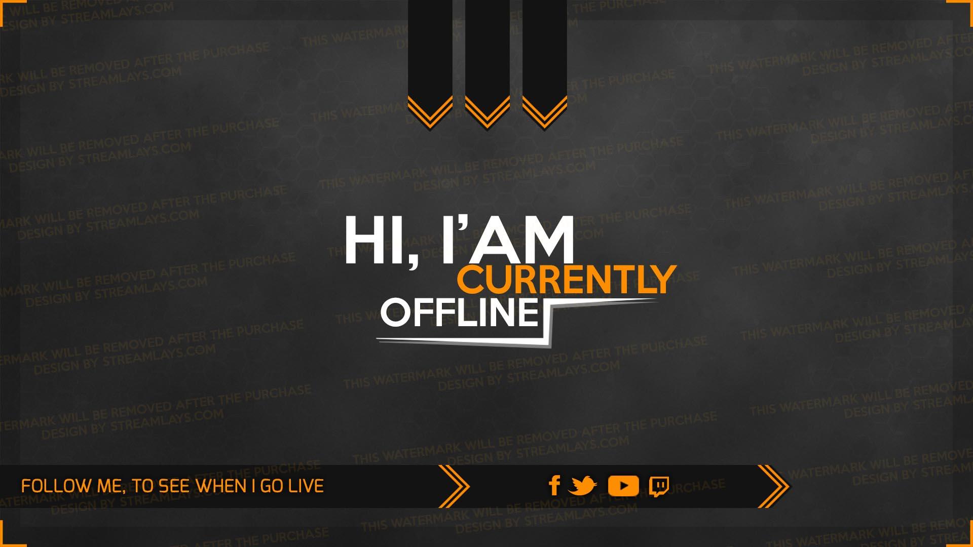 orange offline screen streaming