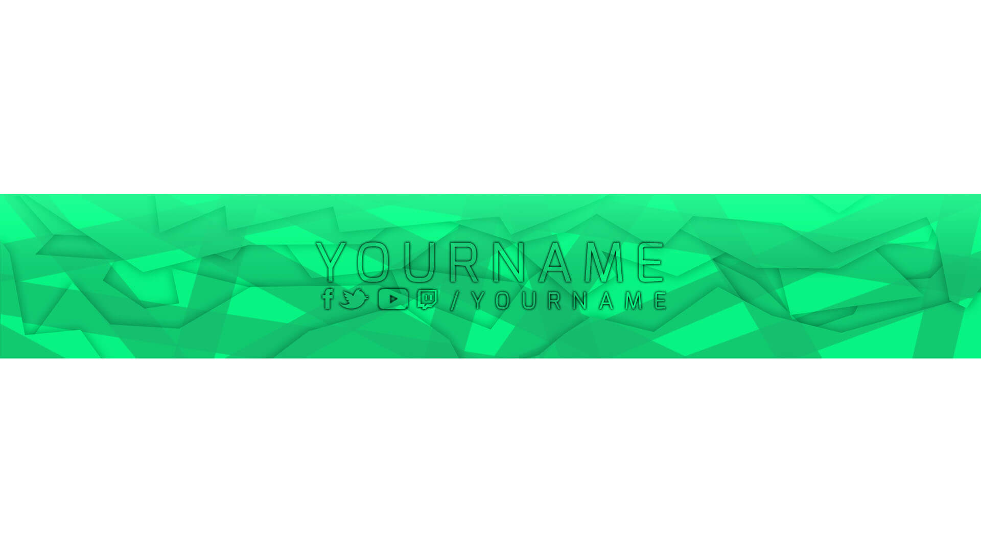 youtube banner download psd