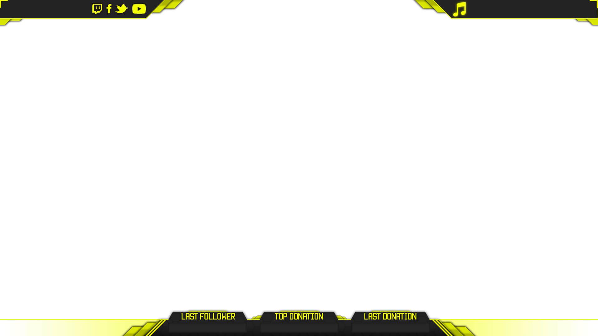 Prime CSGO Overlay