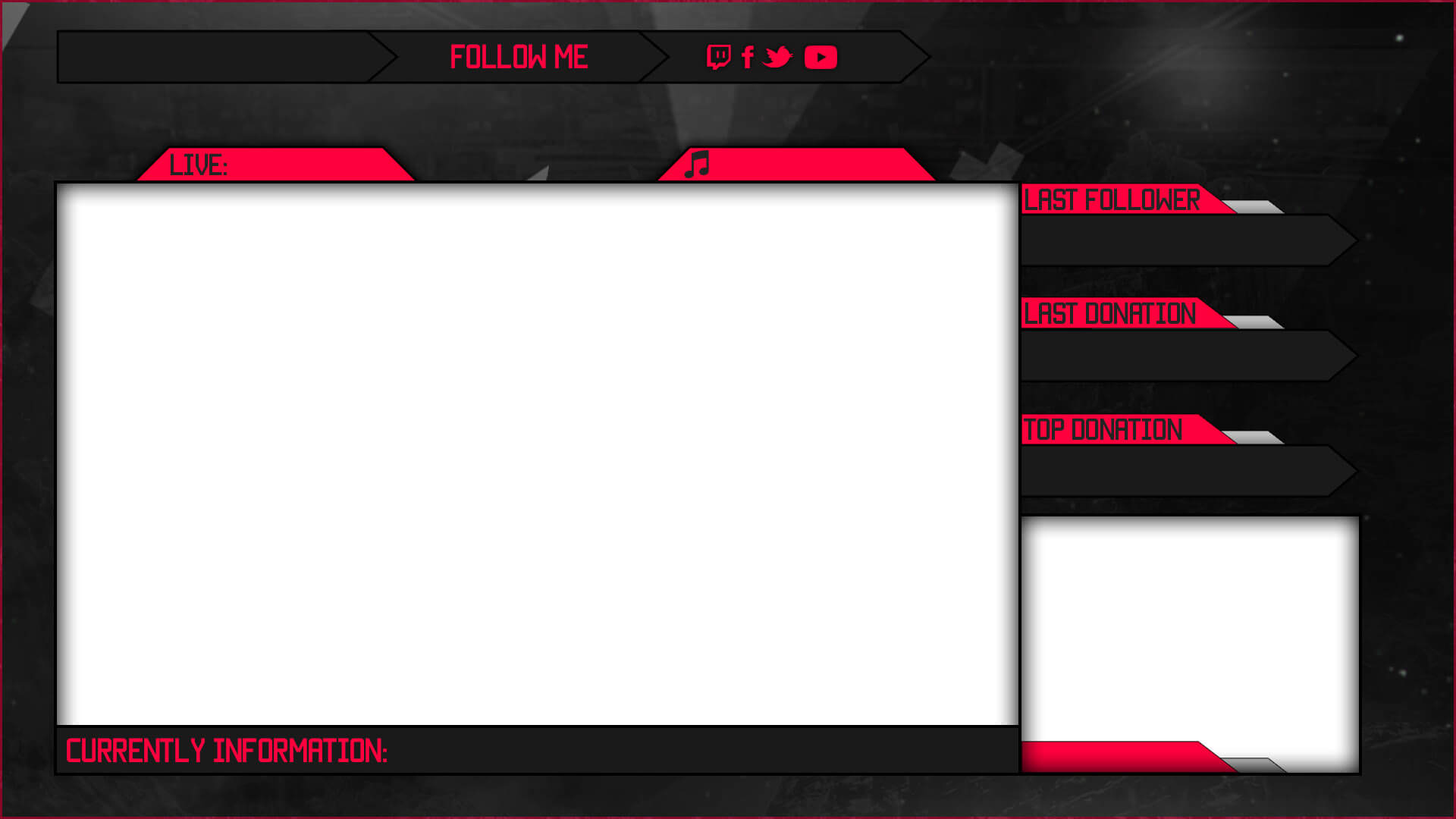 red client overlay download twitch
