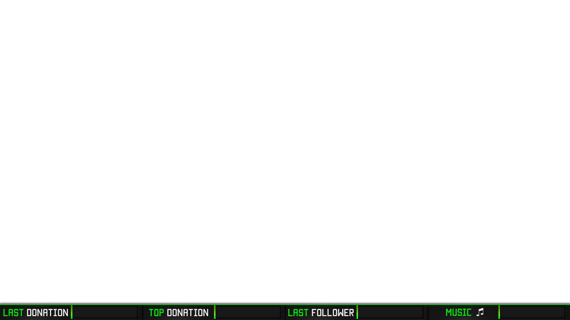 twitch overlay psd template