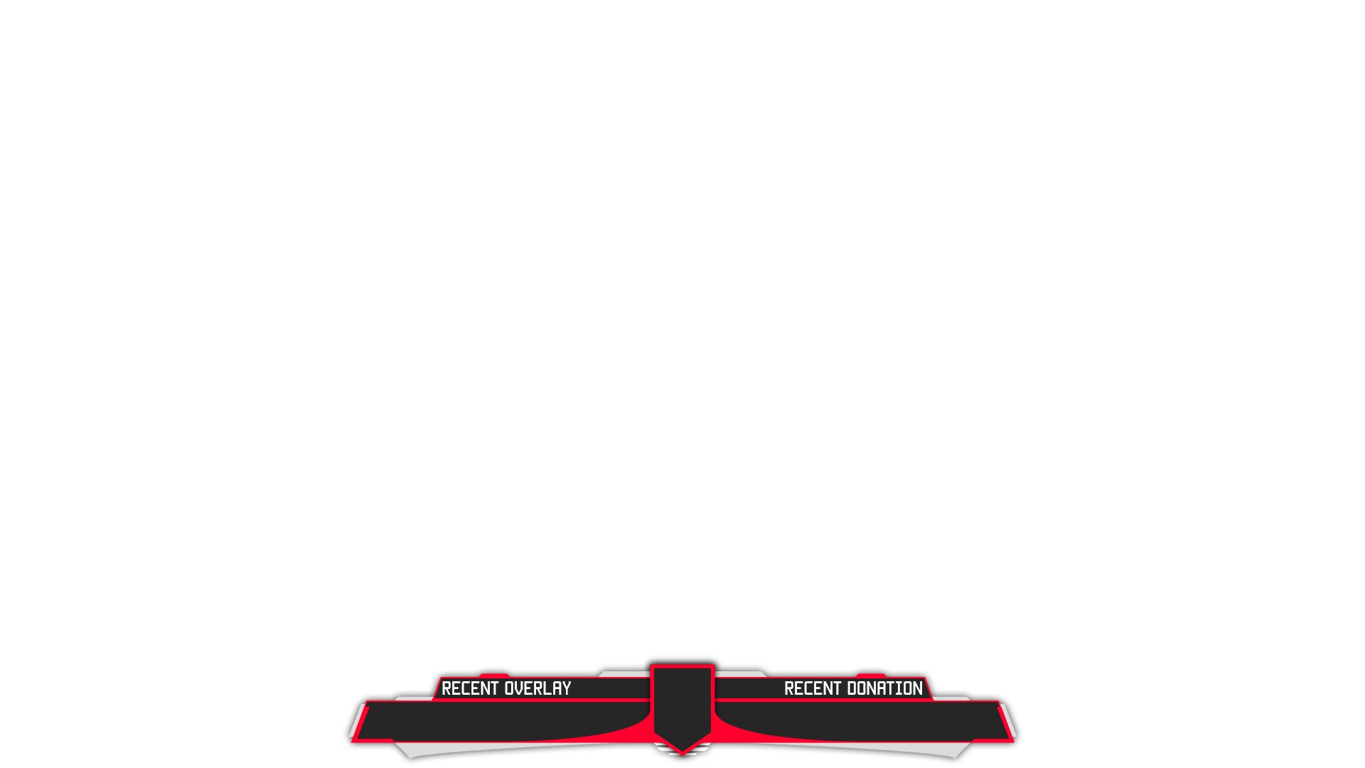 twitch and hitbox overlay