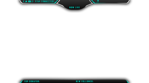 Twitch Overlay free deutsch