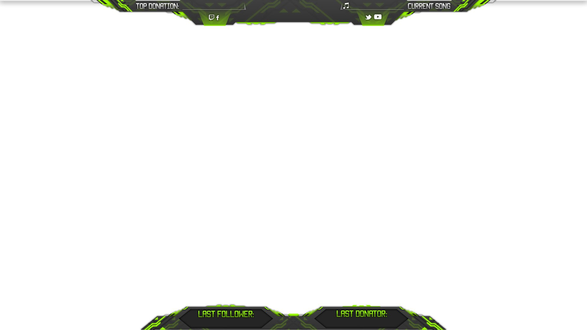 download twitch template