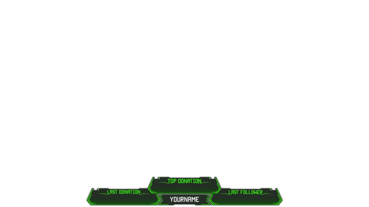 twitch overlay for call of duty ww2