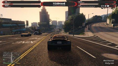 GTA Overlay