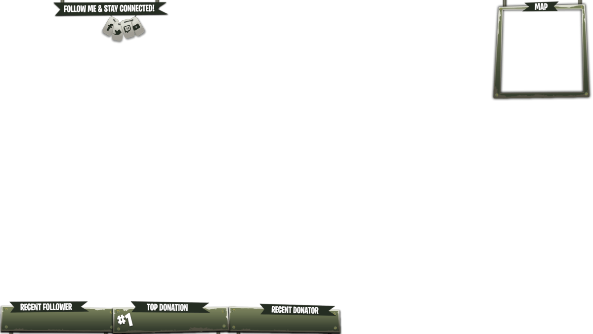 Fortnite Overlay Download