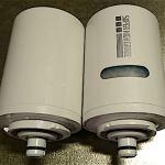 浄水器のフィルター交換。純正だけど割安品発見