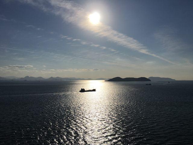 瀬戸内海201512