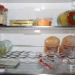 年末に大掃除をするのは冷蔵庫の中身