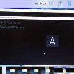 PCの目にも止まらぬ画面遷移の内容を捉える方法