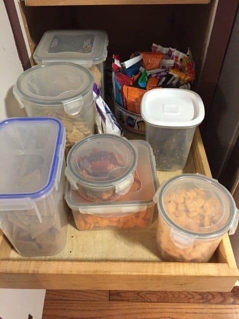 organizing-snacks