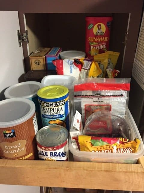 top-pantry-drawer after