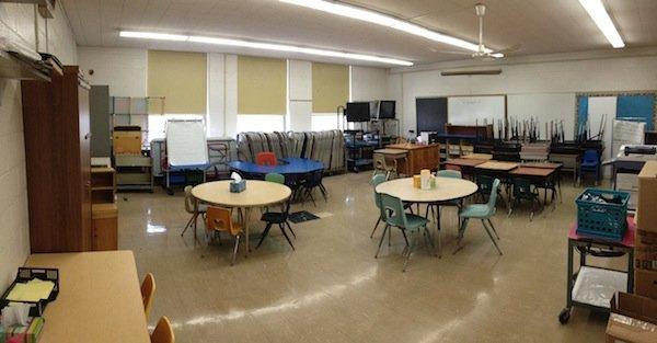organized-classroom