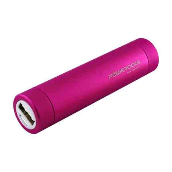 powerocks portable battery charger