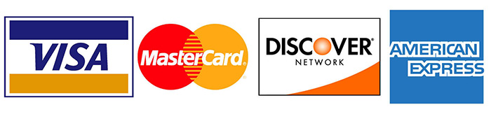 Different card payments