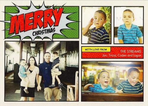 Christmas Card_2013
